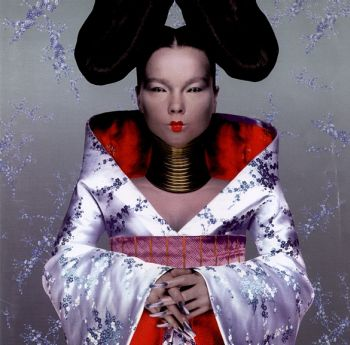 Surrounded #3 Homogenic