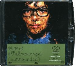 Surrounded #6 Soundtracks
