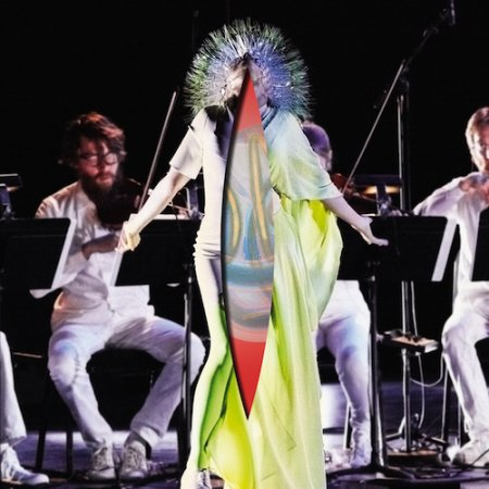 Релиз Vulnicura Strings